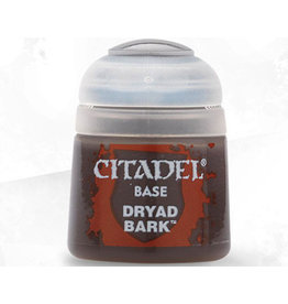 Citadel Citadel Paints: Base - Dryad Bark
