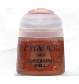 Citadel Citadel Paints: Base - Screaming Bell