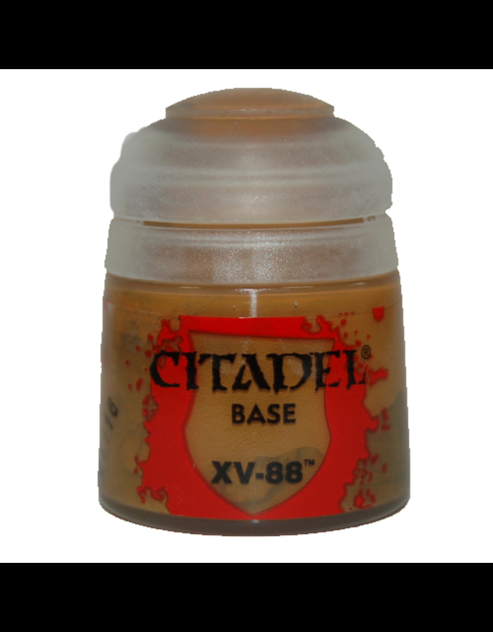Citadel Citadel Paints: Base - XV-88
