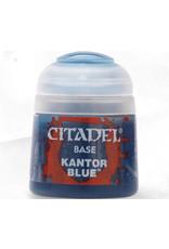 Citadel Citadel Paints: Base - Kantor Blue