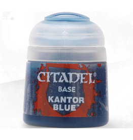 Citadel Citadel Paints: Base - Kantor Blue