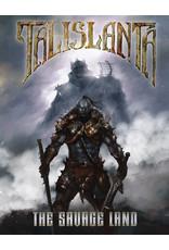 Chaosium 5E: Talislanta: The Savage Land