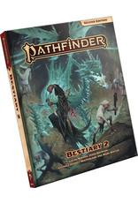 Paizo Publishing Pathfinder 2E: Bestiary 2