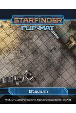 Paizo Publishing Starfinder RPG: Flip-Mat: Stadium