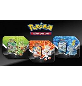 Pokemon PKM: Legends of Galar Tin