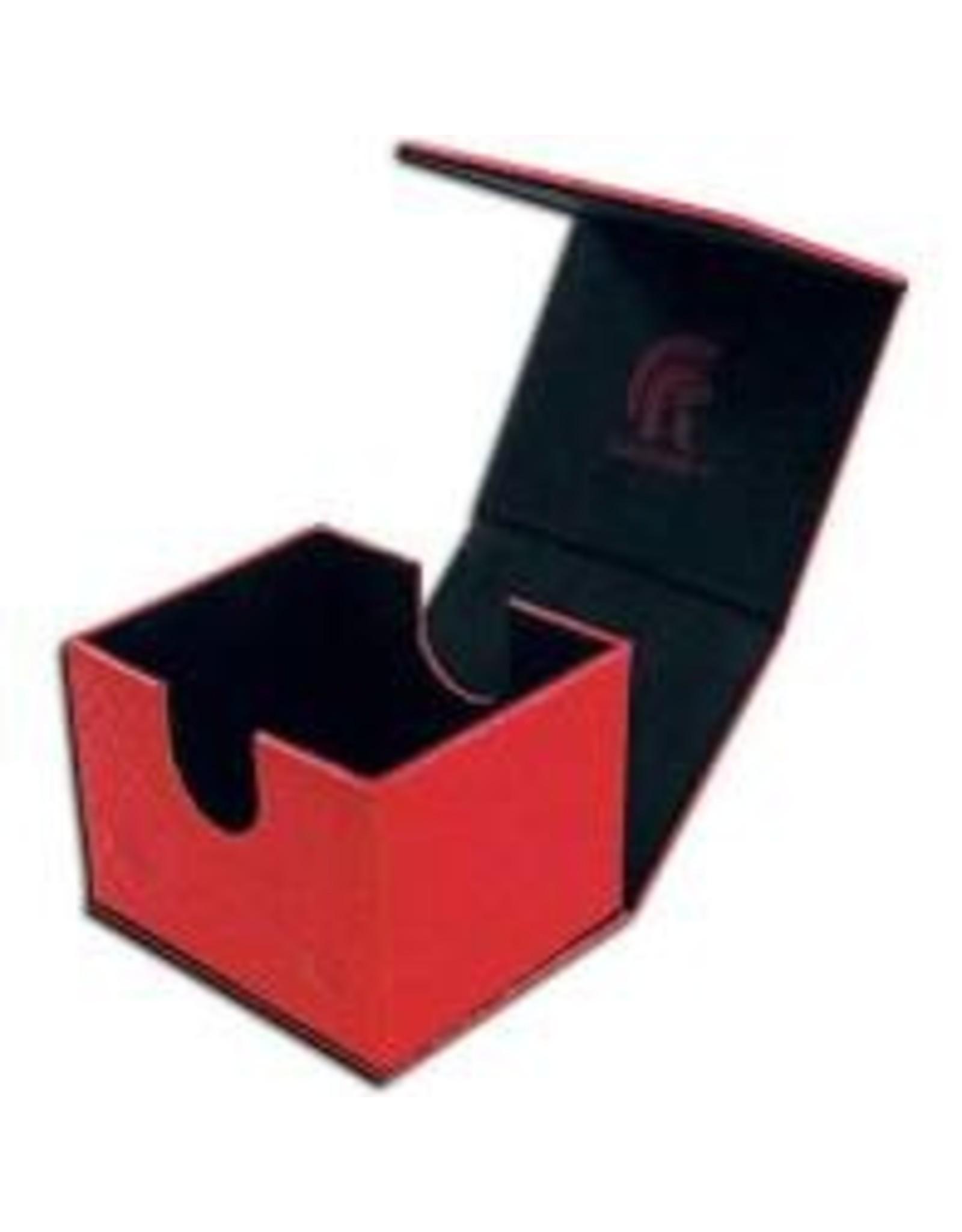 Legion Deck Box: Dragon Hide: Hoard v2 RD