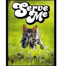 Legion DP: Serve Me (50)
