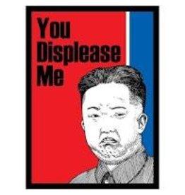 Legion DP: Grumpy Kim (50)