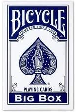 Bicycle Playing Cards: Big Box
