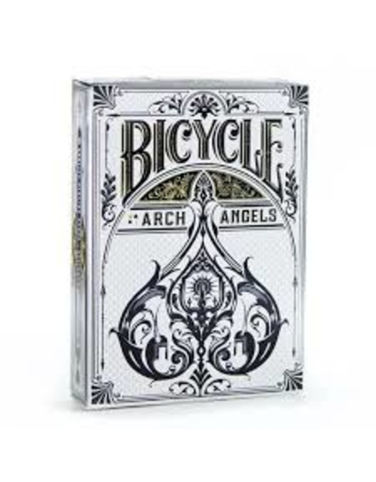 Bicycle Playing Cards: Archangels