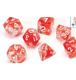 Dice 7-set TR Cloud RDwh