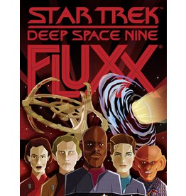 Looney Labs Star Trek Deep Space Nine Fluxx