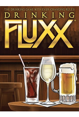 Looney Labs Drinking Fluxx
