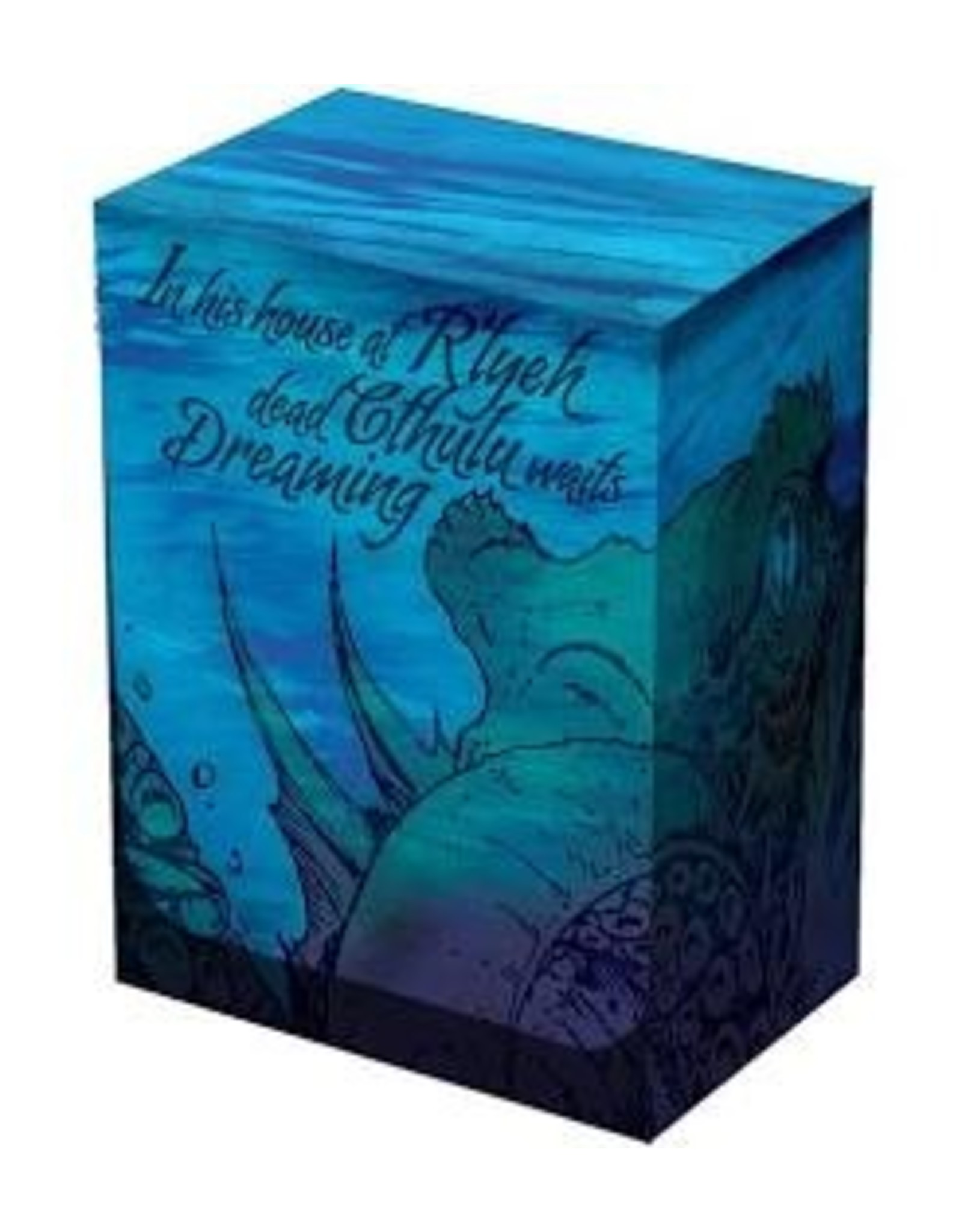 Legion Deck Box: Kraken