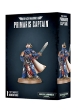 Warhammer 40K Space Marines Primaris Captain