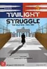 GMT Twilight Struggle Dlx Ed.