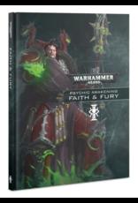 Warhammer 40K Psychic Awakening: Faith and Fury