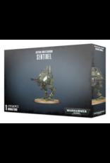 Warhammer 40K Astra Militarum Sentinel