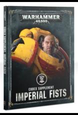 Warhammer 40K Codex: Imperial Fists