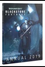 Blackstone Fortress Warhammer Quest: Blackstone Fortress Annual 2019
