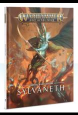 Age of Sigmar Warhammer Age of Sigmar: Order Battletome Sylvaneth