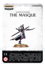 Warhammer 40K Daemons of Slaanesh: The Masque