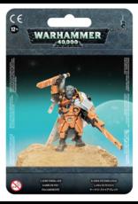 Warhammer 40K Tau Cadre Fireblade
