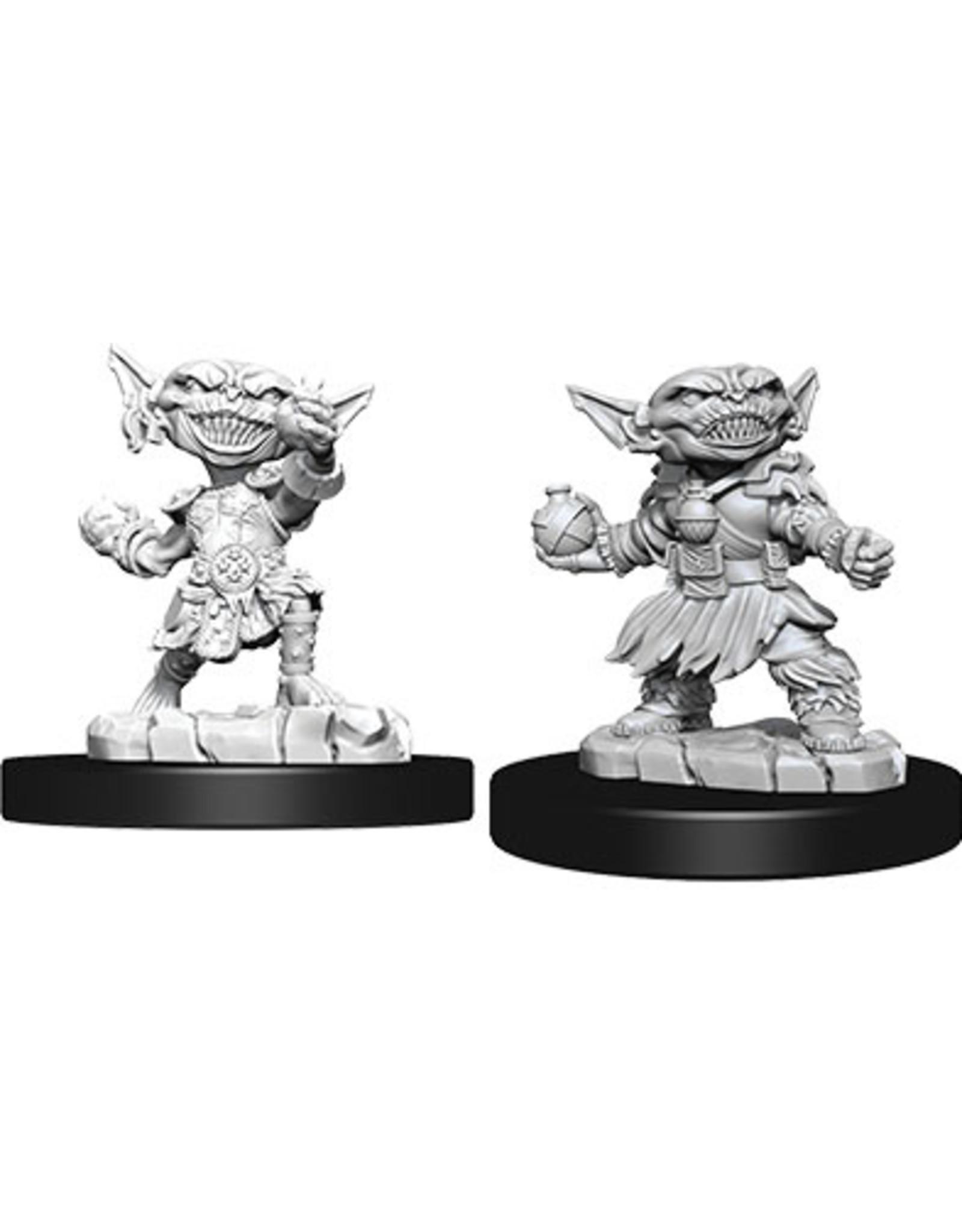 Wiz Kids W9 Female Goblin Alchemist