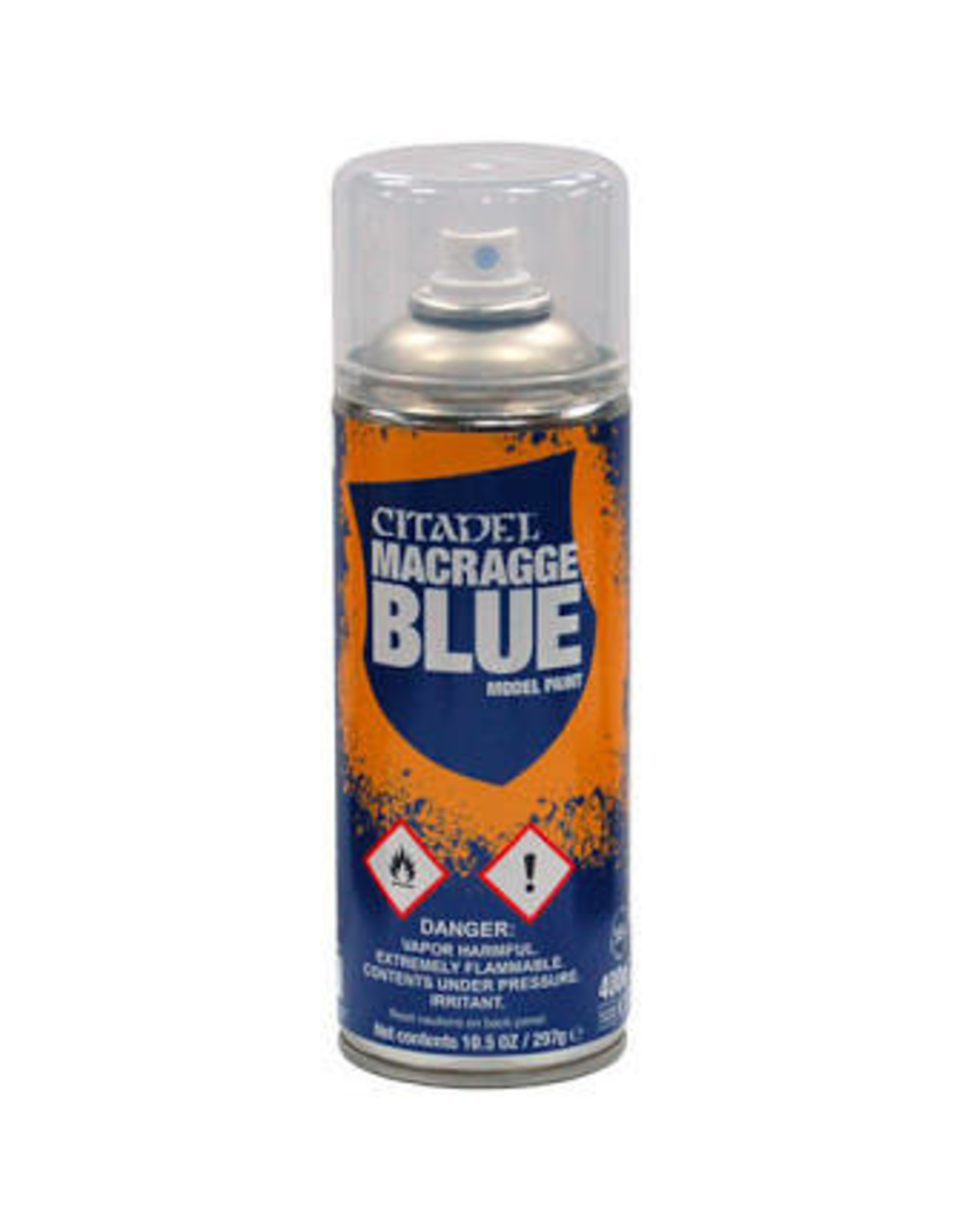 Citadel Citadel Paints: Spray - Macragge Blue