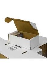 BCW Cardboard Box - 400 Count