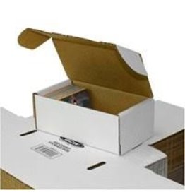 BCD Cardboard Box - 400 Count