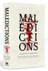 Warhammer 40K Maledictions