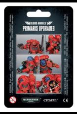 Warhammer 40K Blood Angels Primaris Upgrades