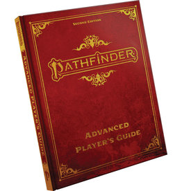 Paizo Publishing Pathfinder RPG: Advanced Player's Guide Hardcover (Special Edition) (P2)