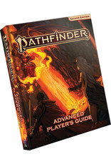 Paizo Publishing Pathfinder RPG: Advanced Player`s Guide Hardcover (P2) (Pre Order)