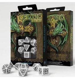 7-set Celtic 3D Revised BKwh