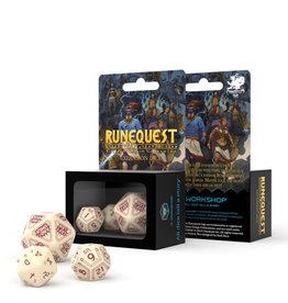 RuneQuest BEIGEburgundy Exp. (3)