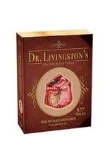 Puzzle:Dr Livingston:Human Abdomen 577pc