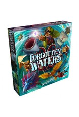 Plaid Hat Games Forgotten Waters