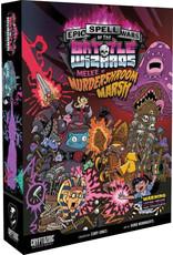 Cryptozoic Epic Spell Wars: Melee at Murdershroom Marsh