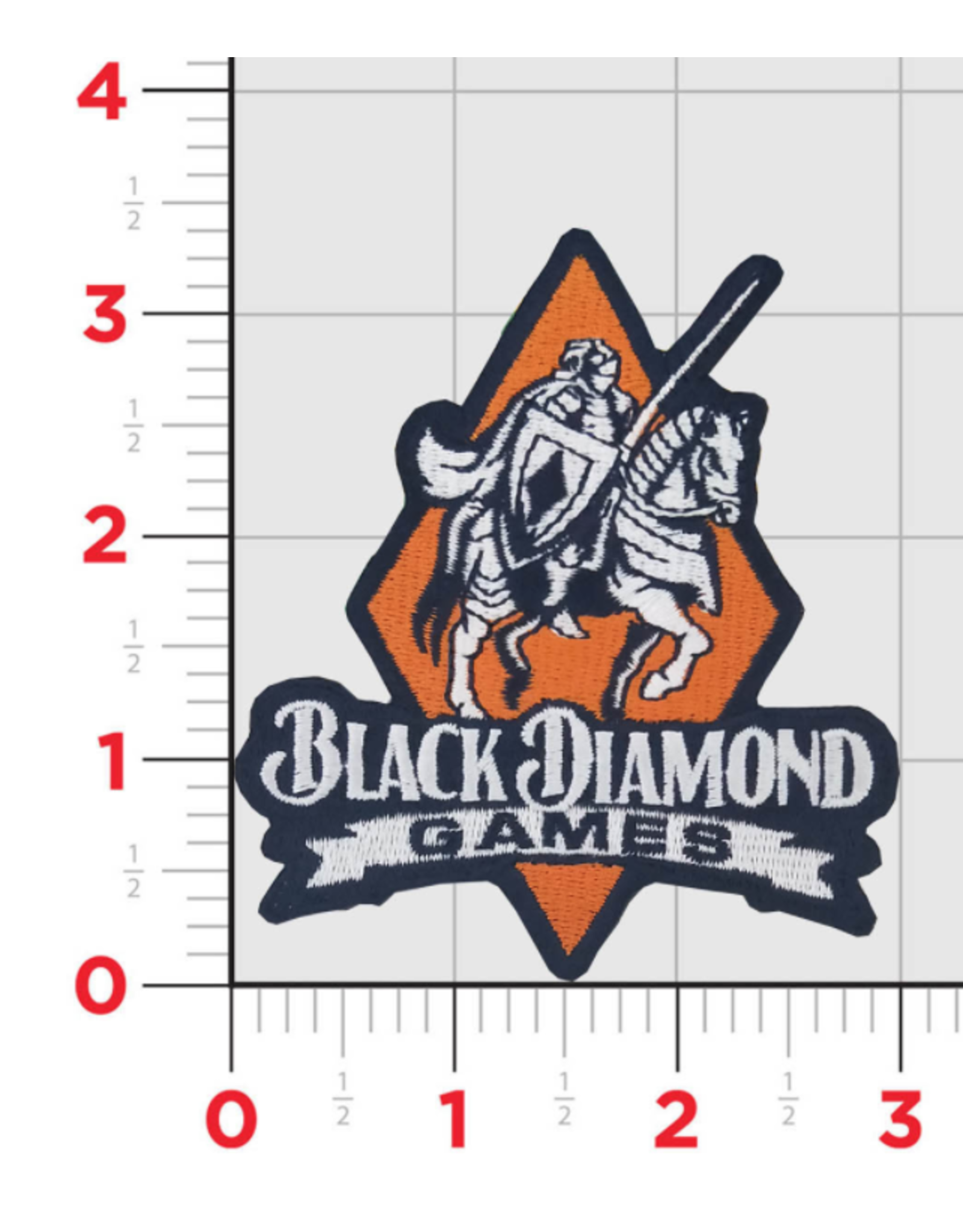 Black Diamond Games Patch