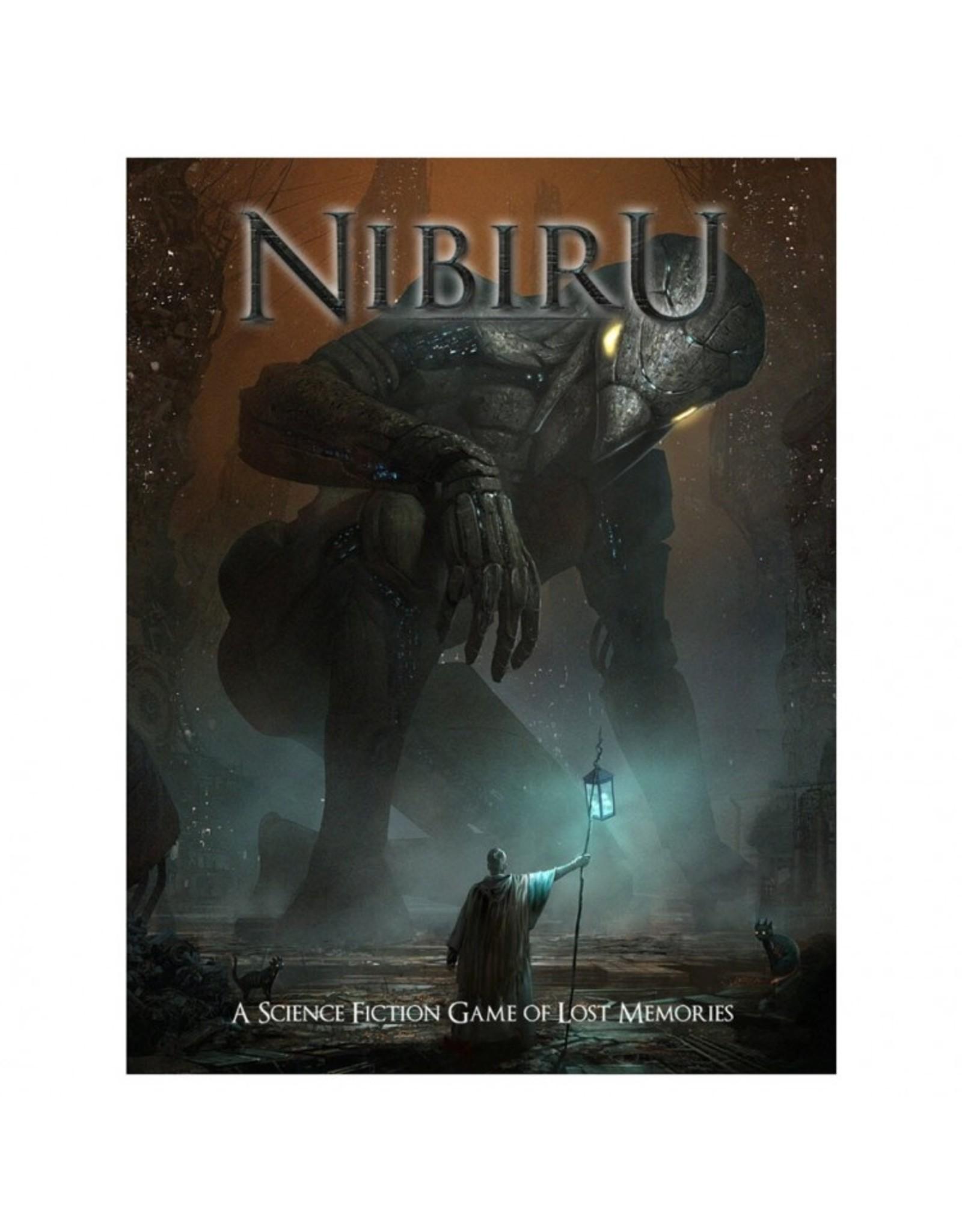 Role Playing Nibiru