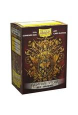 Dragon Shield: Art: Brushed Vicar CoA (100)