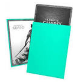 Ultimate Guard Katana Sleeve Turquoise 100ct