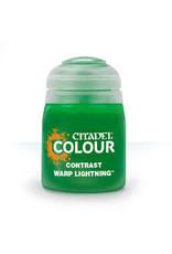 Citadel Citadel Paints: Contrast - Warp Lightning