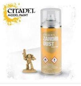 Citadel Citadel Paints: Spray - Zandri Dust