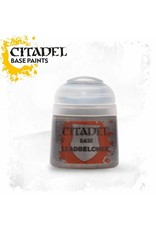 Citadel Citadel Paints: Base - Leadbelcher
