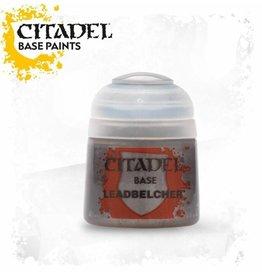 Citadel Citadel Paints: Base - Leadbelcher