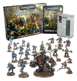 40K: Prophecy of the Wolf