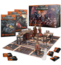 Warhammer 40K WH40K: Kill Team Starter Set